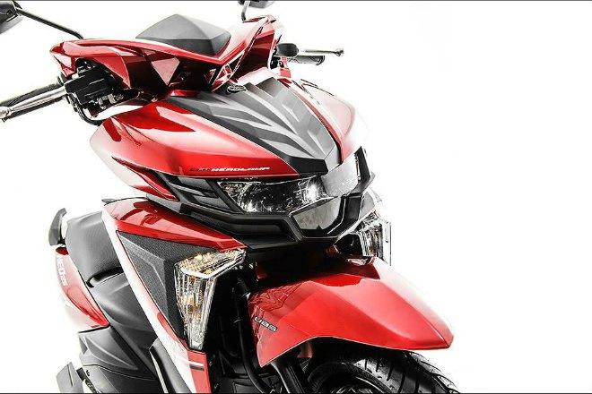 2021 Yamaha NEO 125: Xe ga thực sự khiến Honda Air Blade sợ? - 9