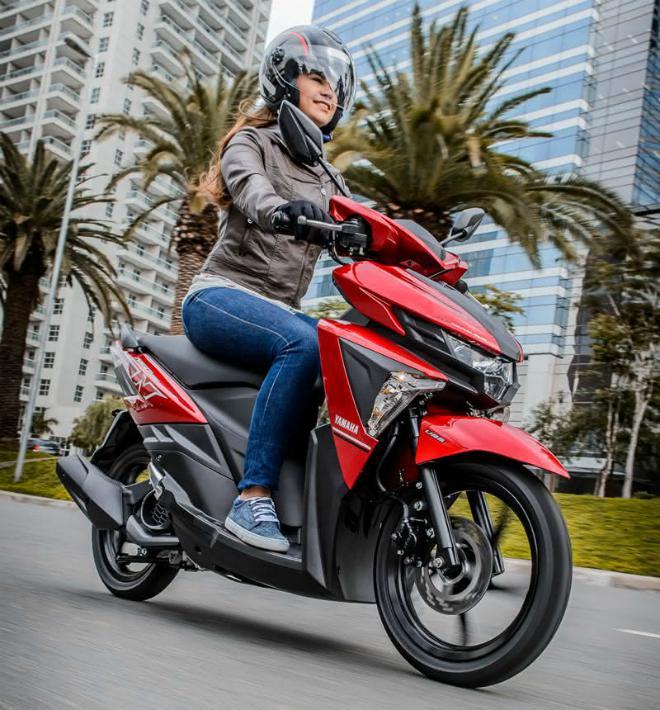 2021 Yamaha NEO 125: Xe ga thực sự khiến Honda Air Blade sợ? - 10