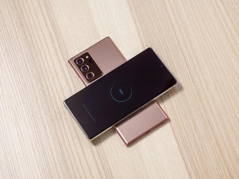 Galaxy Note 20 Ultra vs iPhone 11 Pro Max: 2 siêu phẩm với điểm mạnh riêng - 3