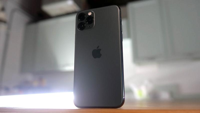 Galaxy Note 20 Ultra vs iPhone 11 Pro Max: 2 siêu phẩm với điểm mạnh riêng - 4