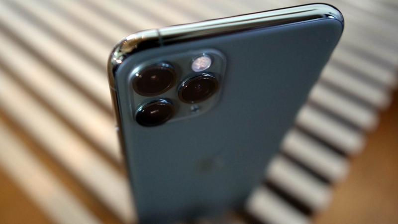 Galaxy Note 20 Ultra vs iPhone 11 Pro Max: 2 siêu phẩm với điểm mạnh riêng - 7