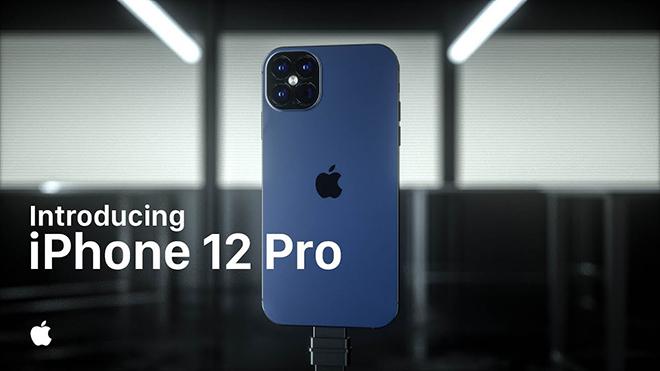 iPhone 12 5G xanh dương sẽ mang về doanh số kỷ lục cho Apple - 2