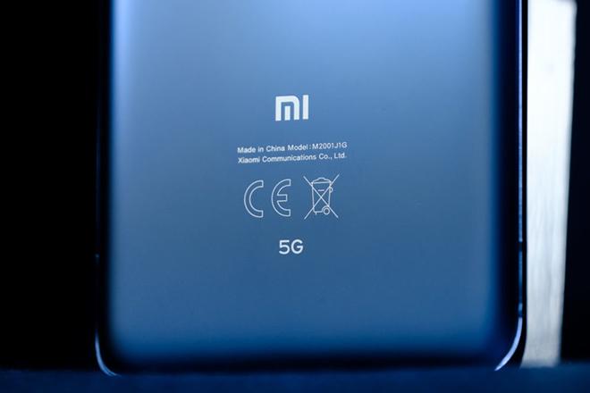 Xiaomi sắp tung smartphone 5G giá dễ thương - 1