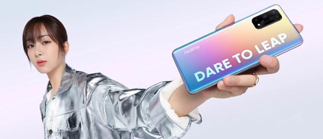Ra mắt Realme X7 và X7 Pro - 3
