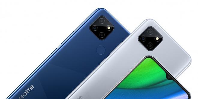 Ra mắt Realme X7 và X7 Pro - 6