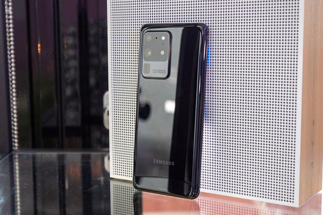 Những smartphone xịn, pin khỏe nhất thị trường - 3