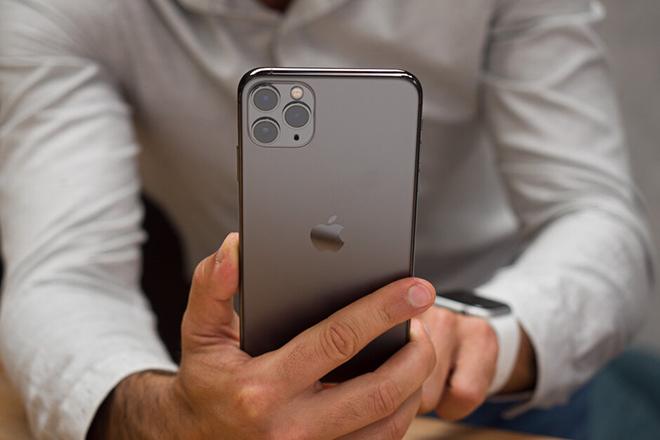 Những smartphone xịn, pin khỏe nhất thị trường - 7