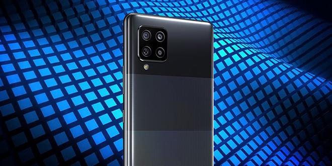"""""""Trình làng"""" Galaxy A42 5G – smartphone 5G rẻ nhất thị trường - 2"""
