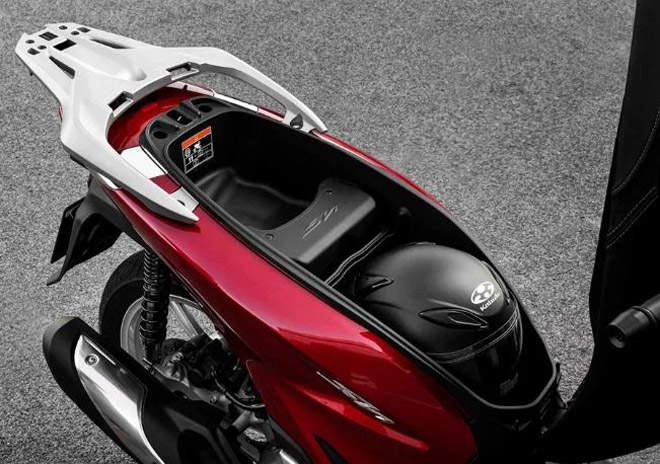 Bảng giá Honda SH tháng 9/2020, tiếp tục giảm sốc - 3