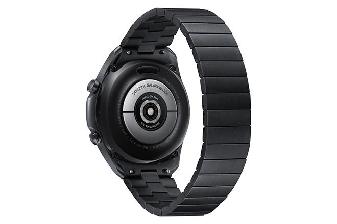 Galaxy Watch 3 có thêm phiên bản Titan siêu xịn, Samfan nức lòng - 3