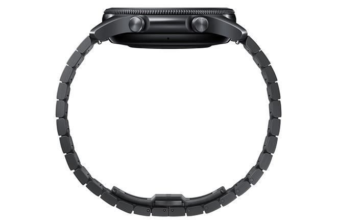 Galaxy Watch 3 có thêm phiên bản Titan siêu xịn, Samfan nức lòng - 4