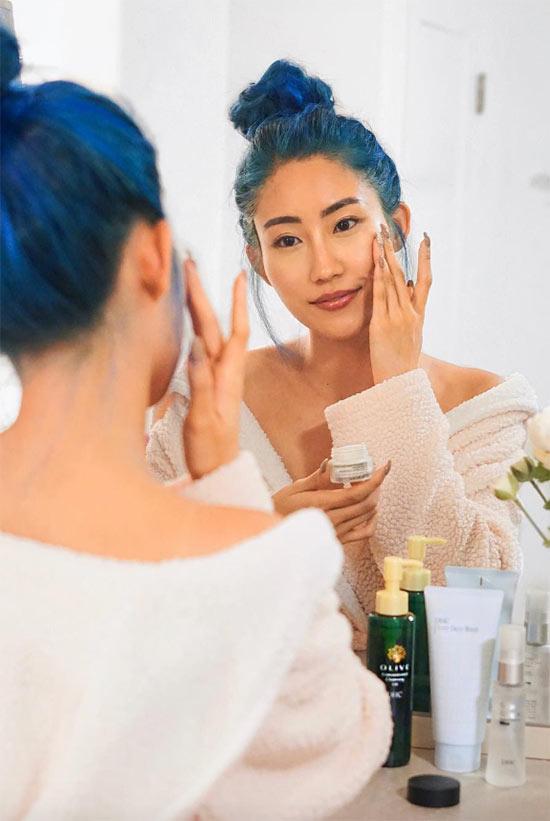 """Quy trình chăm sóc da của phụ nữ Nhật """"độc lạ"""" đến không ngờ - 2"""
