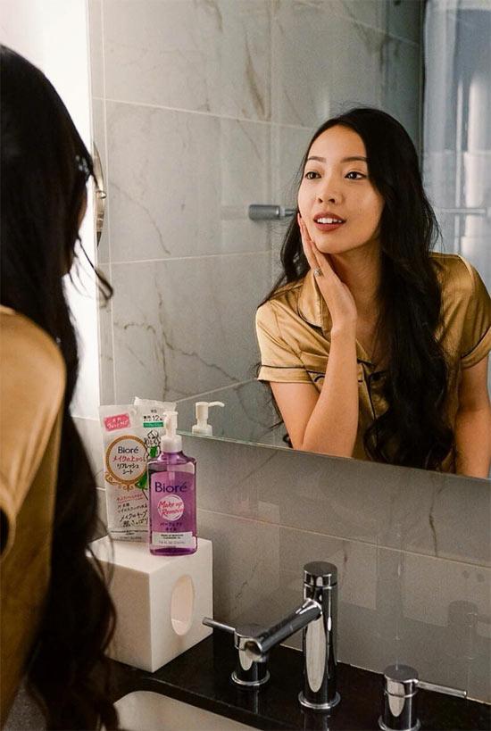 """Quy trình chăm sóc da của phụ nữ Nhật """"độc lạ"""" đến không ngờ - 1"""