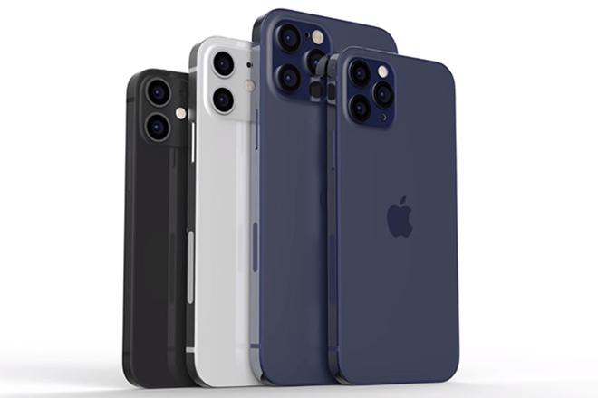 Hàng tấn tin đồn iPhone 12 và nhiều sản phẩm mong đợi là điểm nhấn trong tuần - 1