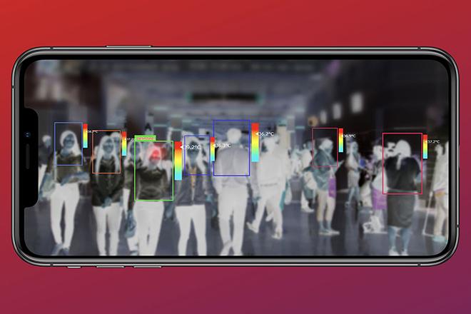 Sau LiDAR, iPhone sẽ chụp ảnh lên đỉnh với khả năng này - 2