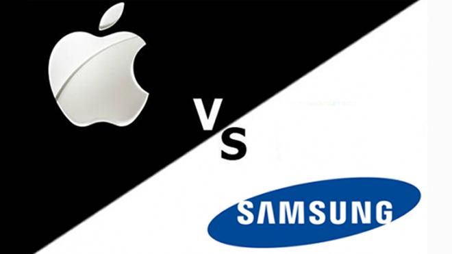 """3 điều Samsung luôn vượt mặt """"đối thủ"""" Apple - 1"""