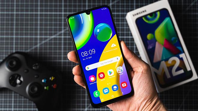 """3 điều Samsung luôn vượt mặt """"đối thủ"""" Apple - 6"""