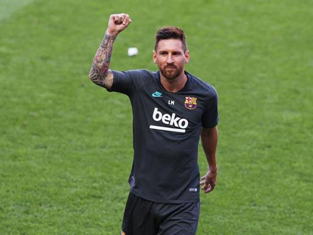 """Messi nói 10 câu """"đi vào lòng người"""", hé lộ nhiều sự thật choáng váng ở Barca - 1"""