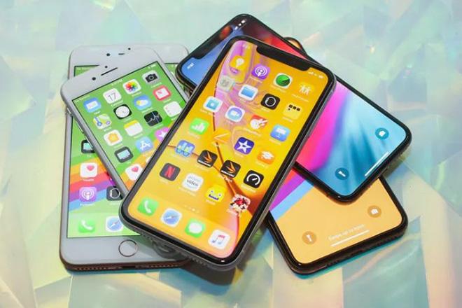 Chốt thời điểm ra mắt iPhone 12S - bản kế nhiệm của iPhone XR - 1