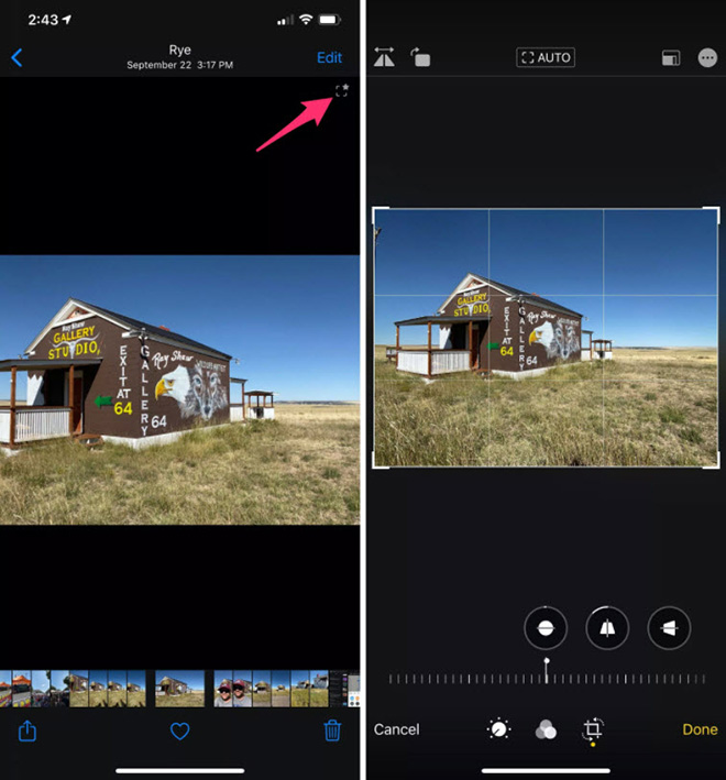 5 thao tác chụp ảnh với iPhone 11 không thể không biết - 2