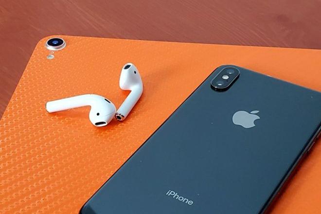 Ba điều cần làm với iPhone hiện tại trước khi mua iPhone 12 - 3