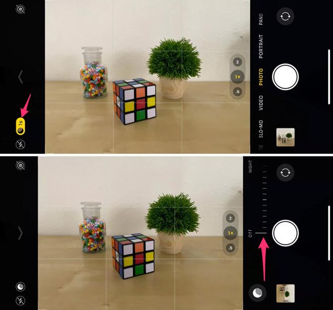 5 thao tác chụp ảnh với iPhone 11 không thể không biết - 4