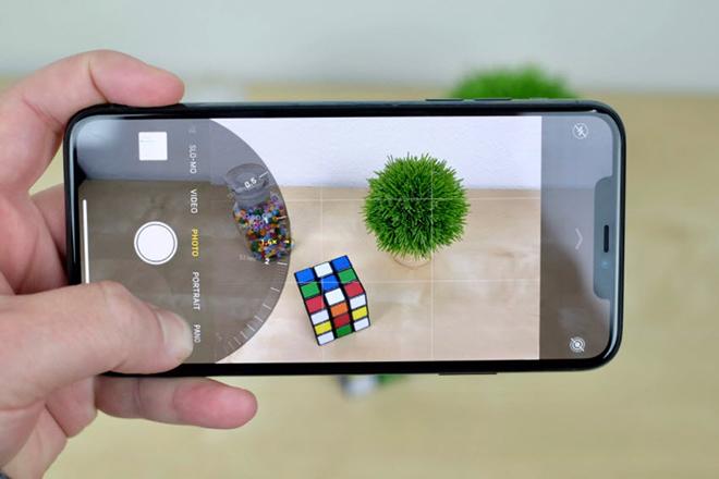 5 thao tác chụp ảnh với iPhone 11 không thể không biết - 7