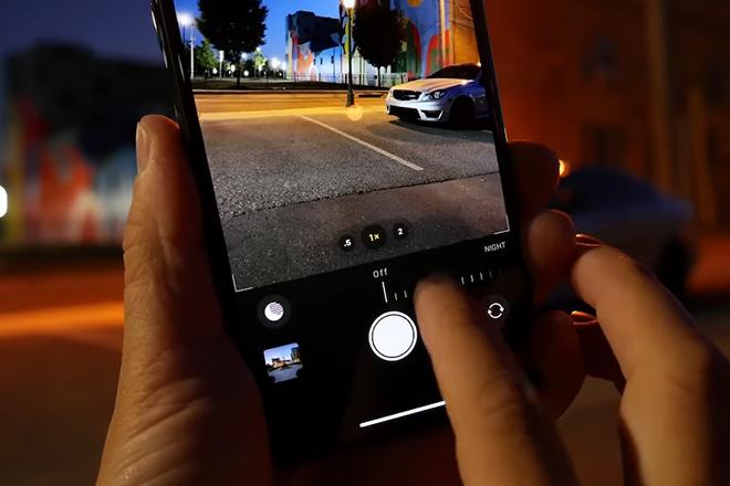 5 thao tác chụp ảnh với iPhone 11 không thể không biết - 6