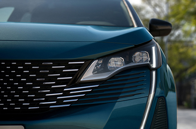 Peugeot 5008 mới chính thức ra mắt, chờ ngày về Việt Nam - 7
