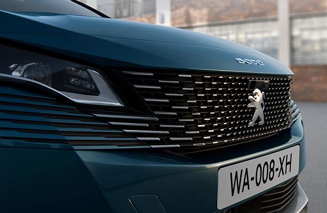 Peugeot 5008 mới chính thức ra mắt, chờ ngày về Việt Nam - 6