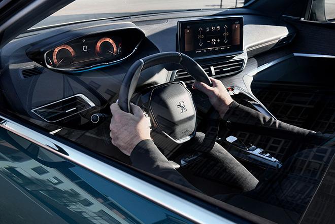 Peugeot 5008 mới chính thức ra mắt, chờ ngày về Việt Nam - 9