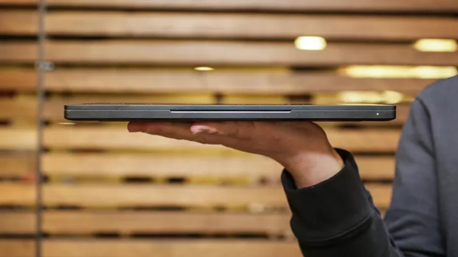 """Điểm mặt những laptop """"ngon"""" hơn MacBook Pro - 4"""