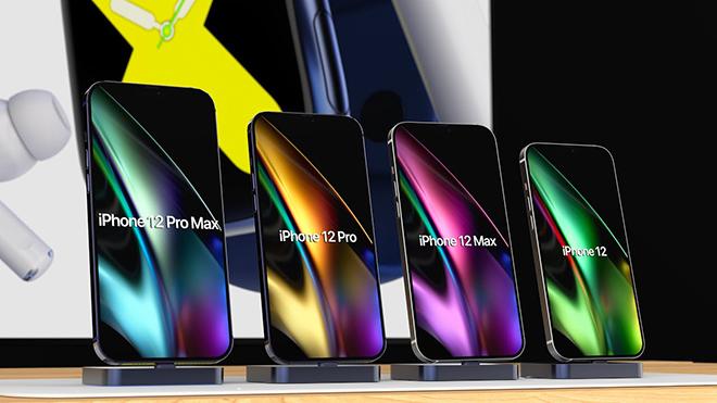 Nhiều người đã sai, đây mới là 2 mẫu iPhone lên kệ đầu tiên - 1