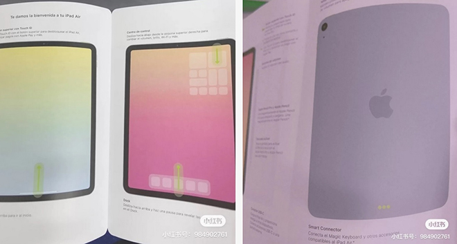 iPad Air 4 ra mắt có gì đáng xem? - 1