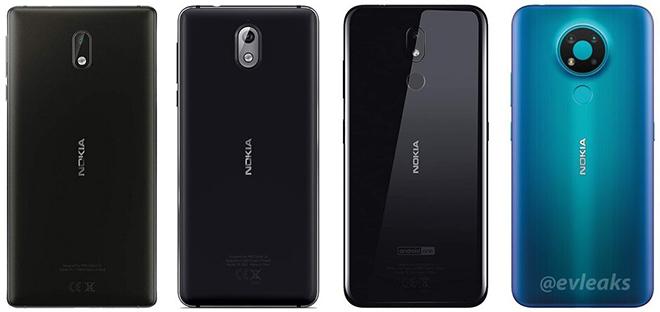 Nokia 3.4 giá bình dân đã lộ diện - 2