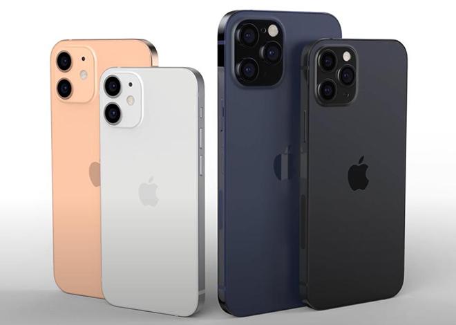 """Chính xác thì """"gia đình"""" iPhone 12 khi nào được ra mắt? - 1"""