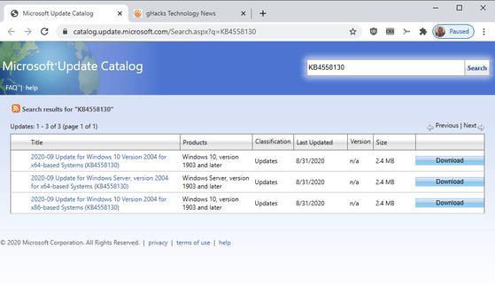 Người dùng Windows 10 nên cập nhật ngay lập tức - 2