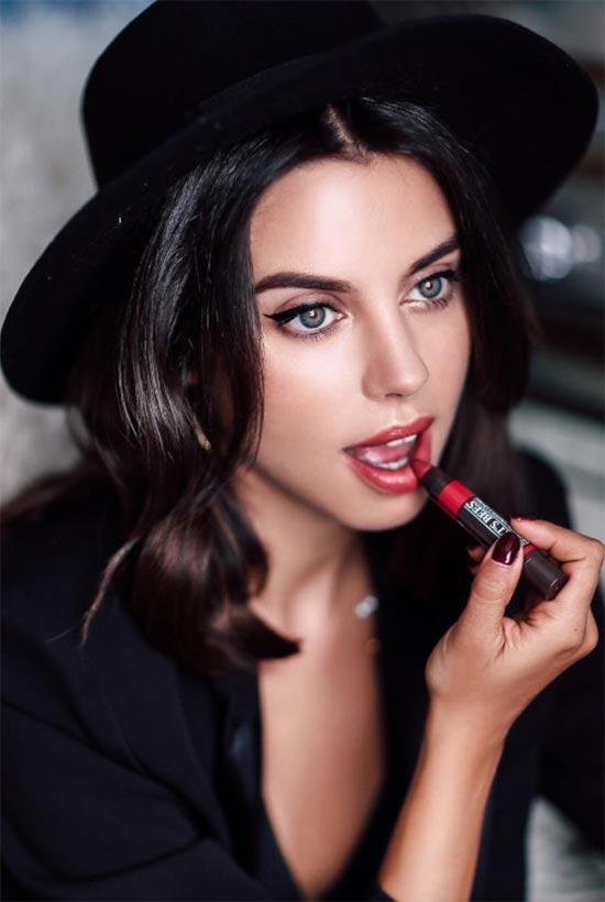 Cách chọn son môi cho bạn xinh đẹp nhất và một số tips trong từng dịp - 1