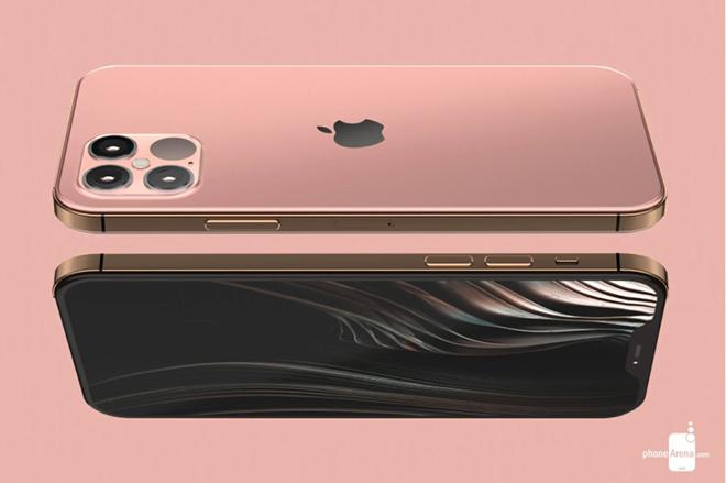 """Chưa ra mắt, iPhone 12 Pro Max đã được kỳ vọng tạo nên doanh số """"khủng"""" - 1"""