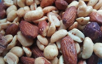Những loại thực phẩm giàu magiê giúp giảm huyết áp - 1