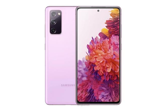 Samsung bất ngờ hé lộ thiết kế của Galaxy S20 FE, hạ nhiệt iPhone 12 - 2
