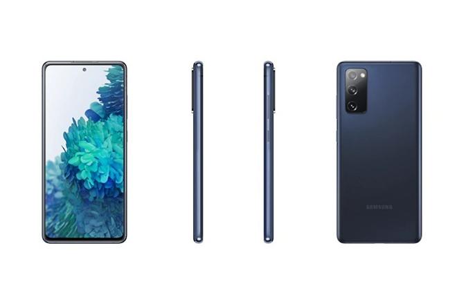 Samsung bất ngờ hé lộ thiết kế của Galaxy S20 FE, hạ nhiệt iPhone 12 - 1