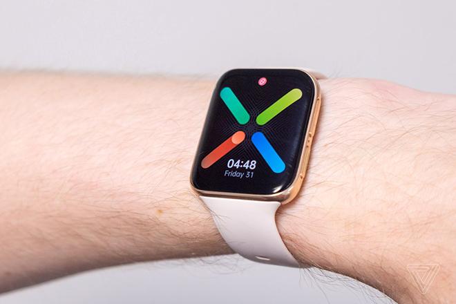 Top smartwatch đẹp, sang, giá hợp lý nhất hiện nay - 2