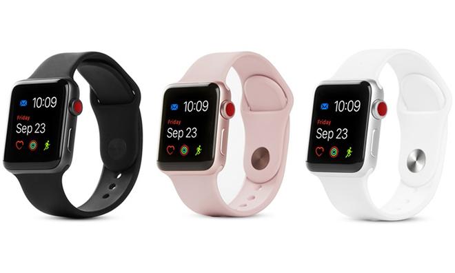 Top smartwatch đẹp, sang, giá hợp lý nhất hiện nay - 3