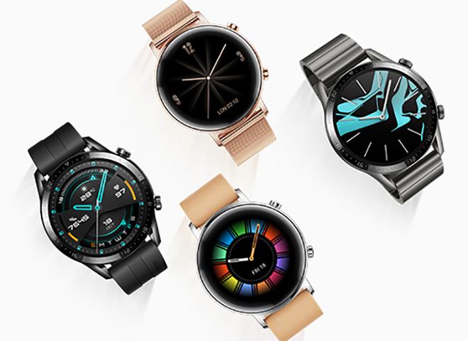 Top smartwatch đẹp, sang, giá hợp lý nhất hiện nay - 5