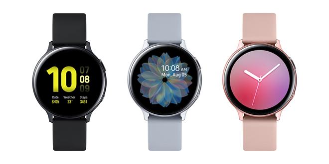 Top smartwatch đẹp, sang, giá hợp lý nhất hiện nay - 6