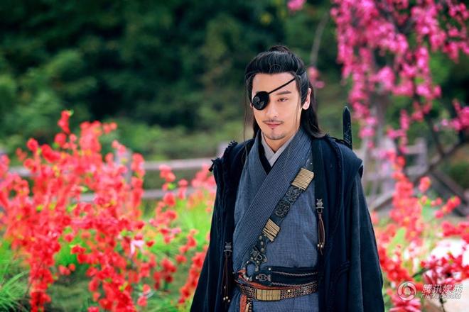 8 trai hư bị ghét nhất trong phim chưởng Kim Dung (P1) - Ảnh 6.