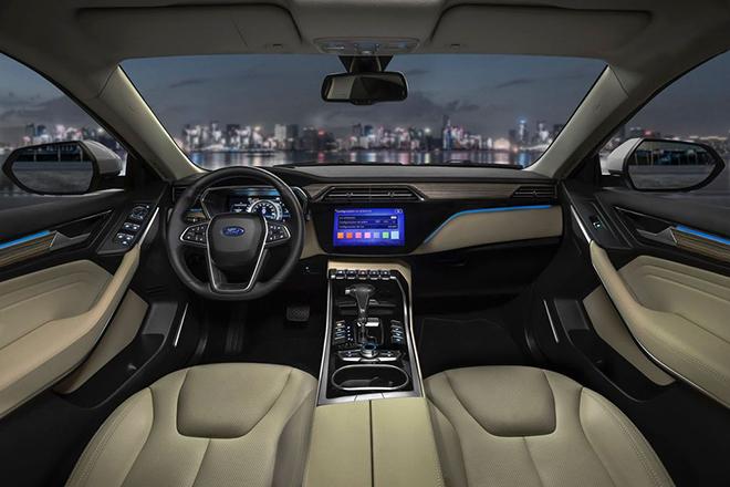 Đại lý nhận cọc Ford Territory, giá dự kiến 699 triệu VND - 8