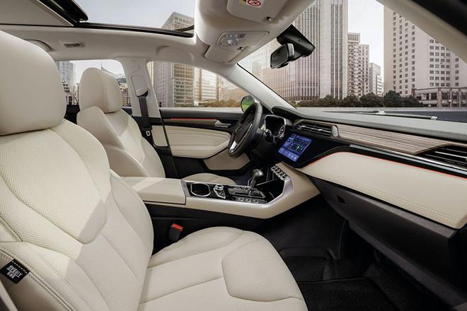 Đại lý nhận cọc Ford Territory, giá dự kiến 699 triệu VND - 7