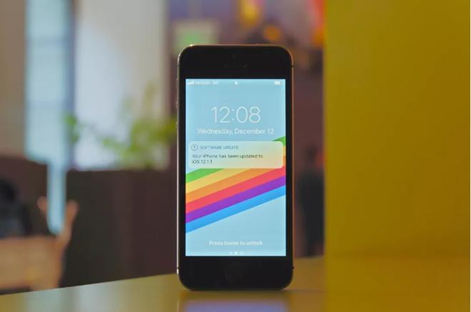 """iPhone 12 và 5G sẽ giúp Apple """"cất cánh"""" - 4"""